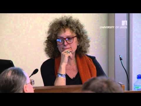Leverhulme Lecture I | Why Matter Matters | Carolyn Christov Bakargiev | Dec 2013