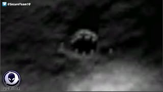 ALIEN RUINS? Giant 200ft Pillars On The Moon Discovered! 5/23/16