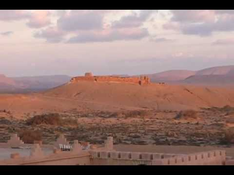 MOROCCO AND WESTERN SAHARA AND AMAZING ADVENTURES