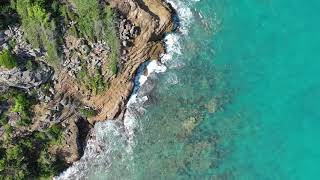 The Beauty of Galley Bay in Antigua