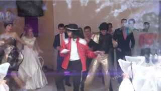 Свадьба Роман и Екатерина сказочный ролик