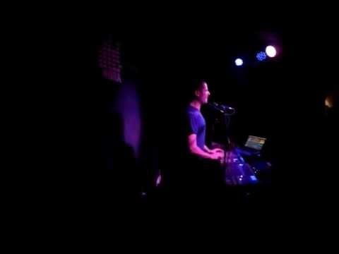 IOSONOUNCANE - Live @ Le Mura - Stormi
