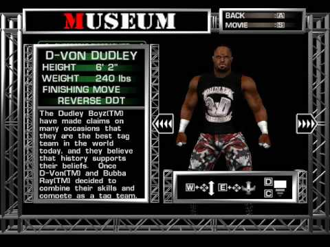 Wwf Raw (2002 Video Game) Download