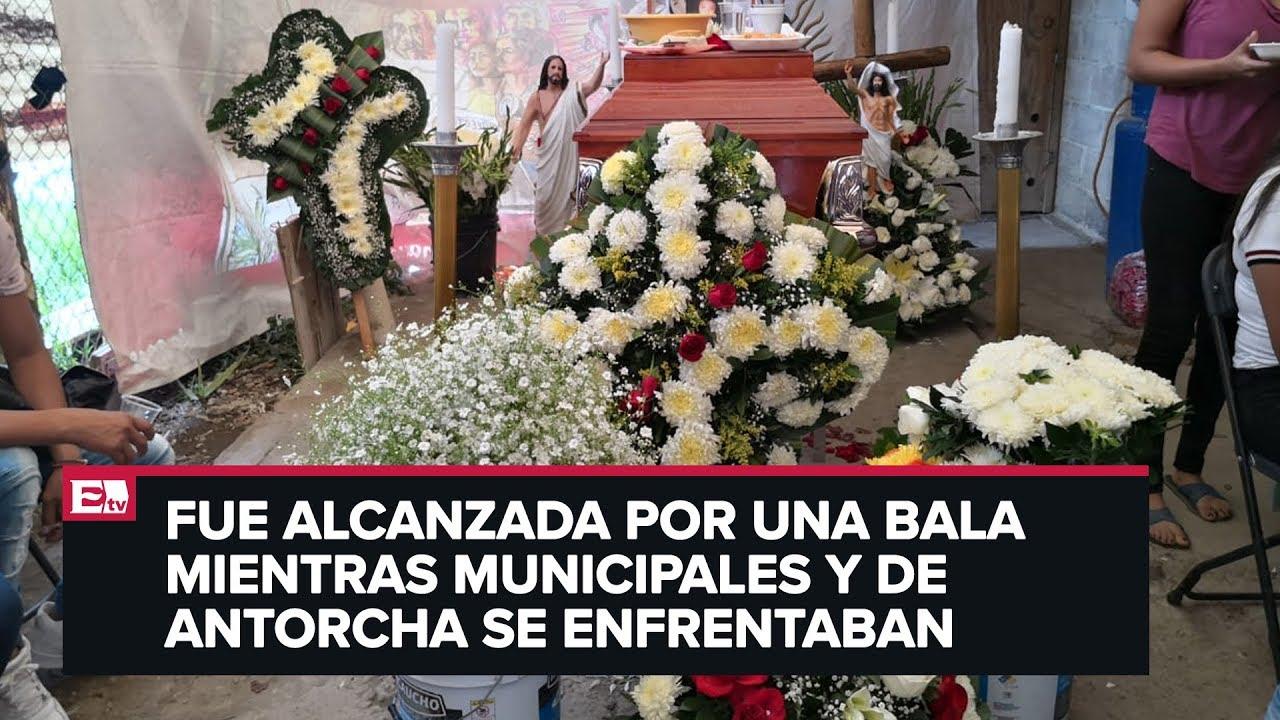 Piden Justicia Para Karina La Joven Fallecida En Los Reyes La Paz En Balacera