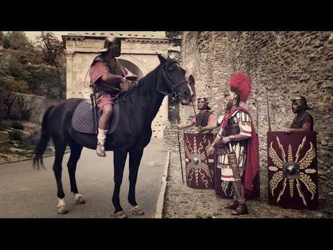 Susa romana e medievale - Video Integrale - Segno Associazione culturale