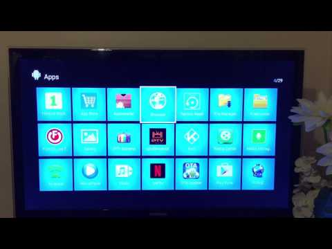 How to install Premium IPTV on Android Tv Box
