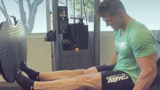 Swoldier Nation - Trainer Edtion - Calves 101