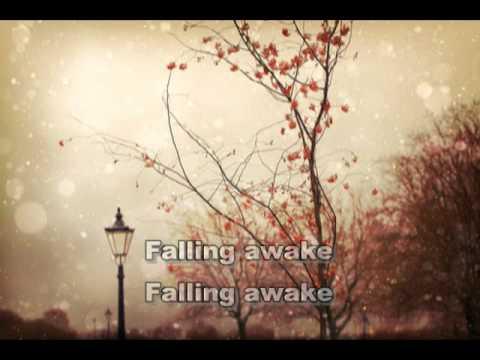 Falling awake - Gary Jules (Lyrics)