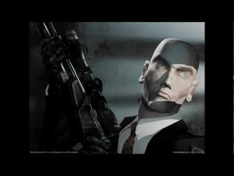 """Hitman 1: Codename 47"", full HQ original soundtrack (OST)"