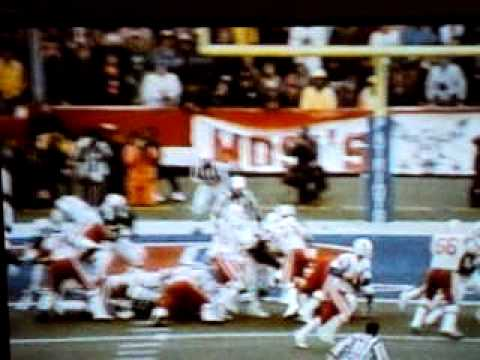 1985 New England Patriots