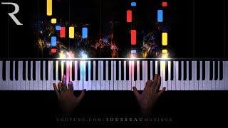 Havana x Seorita - Camila Cabello & Shawn Mendes (Piano Cover)