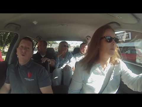 GWU Car Karaoke