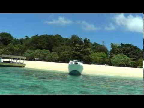 LIP: The Dreamland of Lihaga Island