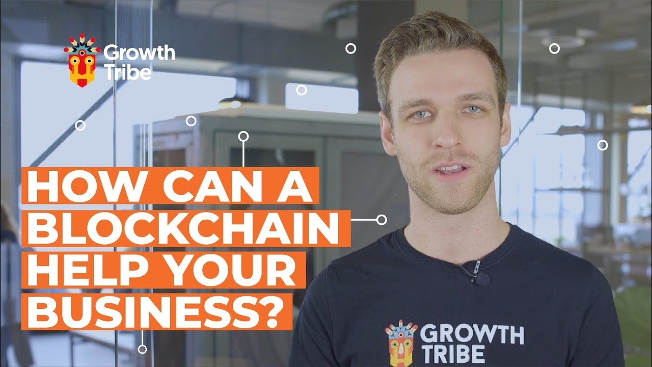 How Can a Blockchain Help Your Business?