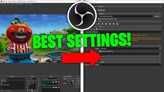 Slobs 1080p settings