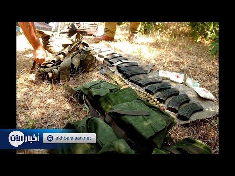 الإرياني يدعو حزب الله لوقف التدخل باليمن  - نشر قبل 5 ساعة