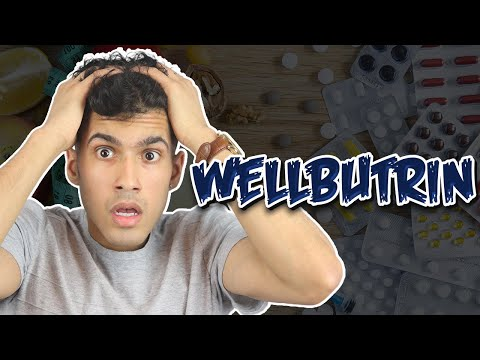 wellbutrin-xl-/-bupropion---personal-experience---review---10/10-for-mood