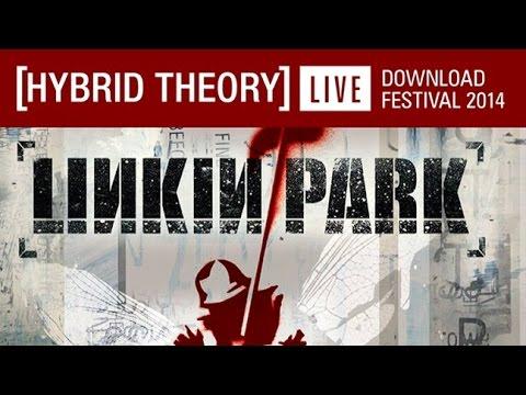 Linkin park runaway (download festival, england 2014) hd youtube.