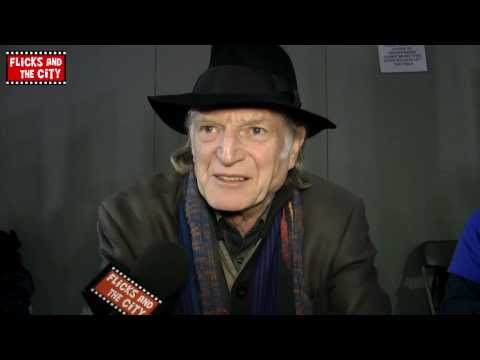 Game of Thrones Walder Frey Interview - David Bradley