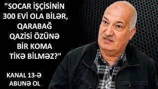 """""""Rüşvəti verib ev tikəndə problem olmur, qoçu dəstəsi saxlayan bütün müəssisələr yığışdırılmalıdır"""""""