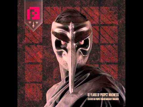 PRSPCT MIX CD 001 – Thrasher – 10 Years Of PRSPCT Madness