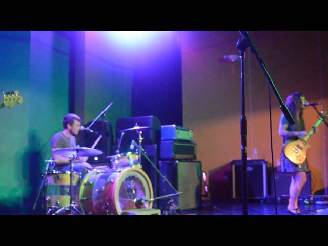 Lemuria - Live at King's Barcade, 7/18/2014 Raleigh, NC
