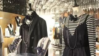 褒められる コスチュームジュエリー 恵比寿 イヤリング ネックレス praiseworthy costume jewelry Tokyo