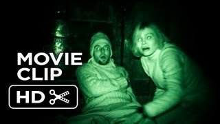 Gambar cover Devil's Pass Movie CLIP #2 (2013) - Horror Movie HD