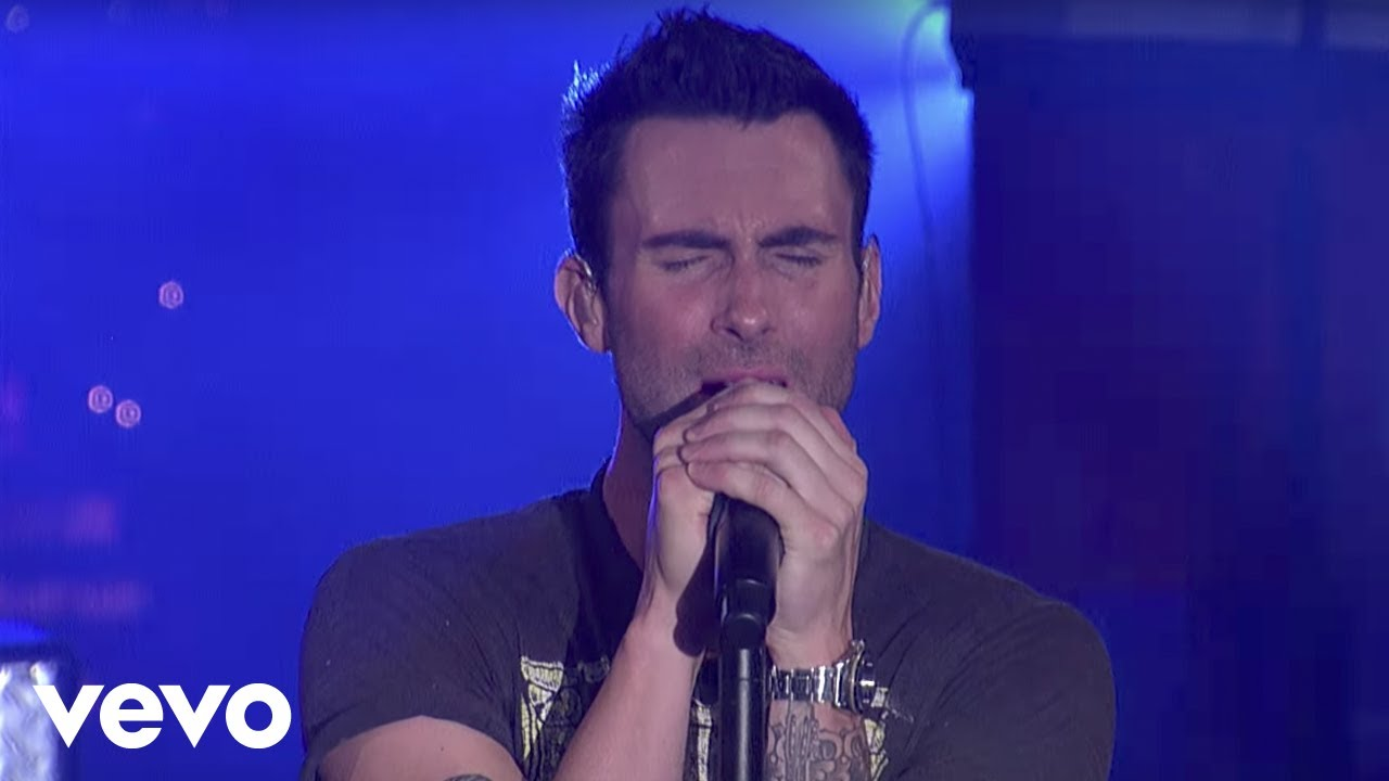 Maroon 5 Chords