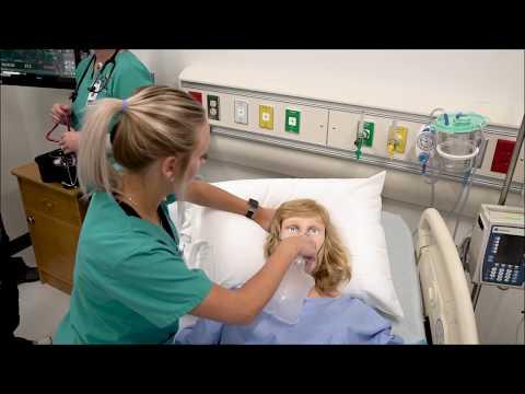CEI's Registered Nursing (RN) Program