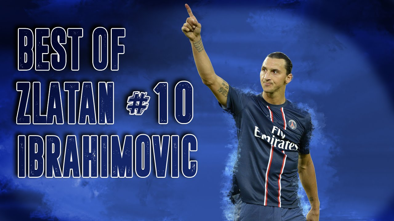 Best Of Ibrahimovic