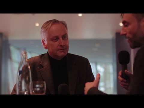 Rechtsbrüche bereiten die nächste Währungsreform vor – Interview mit Carlos A. Gebauer