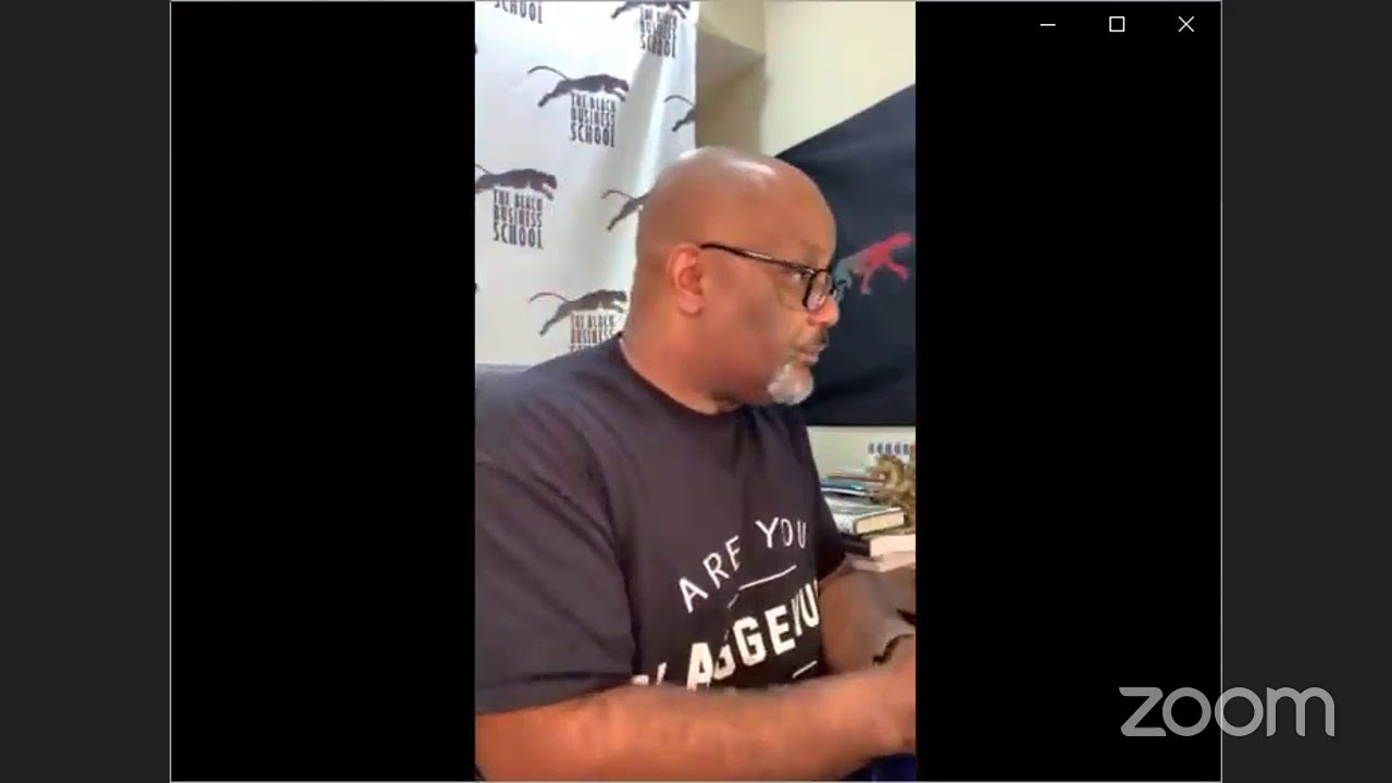 Facebook tells Louis Farrakhan that he can't come back for life - Dr Boyce Watkins