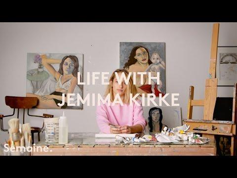 Life with Jemima Kirke