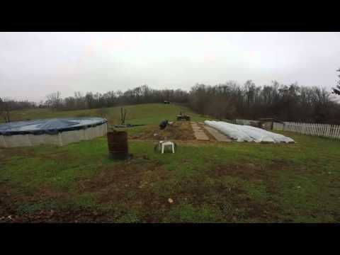 Garden row building 02