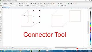 Corel Draw Tips & Tricks  Connector Tool