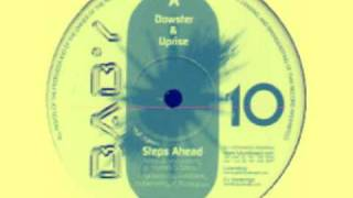 Dowster & Uprise - Steps Ahead