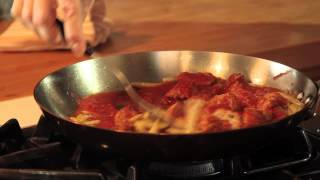 Cooking With Daniel: Mamamancini's Turkey Meatballs, Pasta, And Fennel