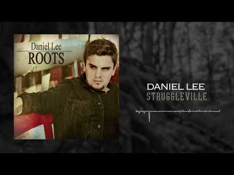 Daniel Lee - Struggleville (Official Audio)