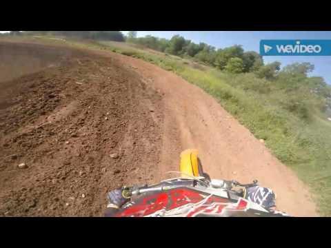 CNYRA D3 Utica/Rome Speedway 6-11-17 +40B moto2