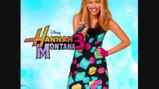 The Climb (Karaoke Instrumental) - Hannah Montana The Movie
