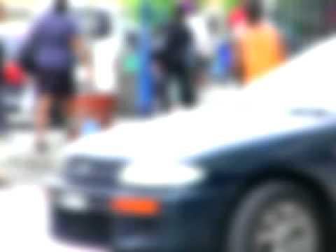 Barbados Adolescent Media Production - Peer Pressure