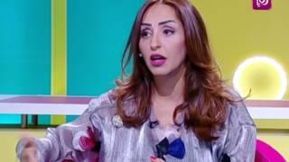روان أبو عزام - الطفل الانطوائي