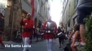 Lucca anteprima Notte Bianca Lucca nel pomeriggio ecco Lucca
