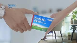 Claritin Loratadine x Bianca Simple Joys 15s PH