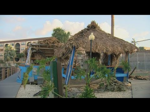 Marco Island looking to overcome Irma devastation