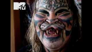 NewsБлок MTV: Леди Гага подружилась с зомби!