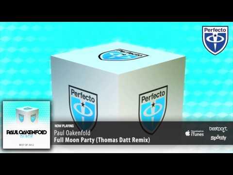 Out now: Paul Oakenfold - DJ Box - Best Of 2012
