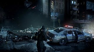 Tom Clancy's The Division - La base des opérations