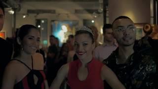 Art Basel 2017 JonLouis    Wynwood Artist   Miami Artist